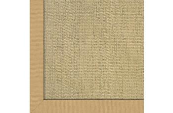 Astra Sisalteppich Belmonte Col. 60 camel ohne ASTRAcare (Fleckenschutz) 65 cm x 140 cm