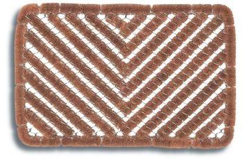 Astra Coco Brush natur 40 x 60 cm