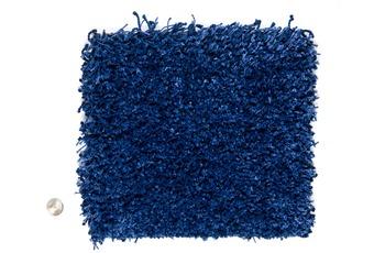Astra Hochflor-Teppich Como blau