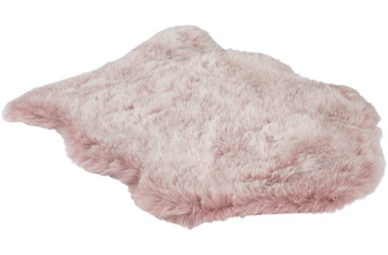 Astra Dekofell Lucia D.190 C. 015 pink