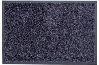 Astra Diamant, Colour 42 dunkelgrau 80 x 120 cm