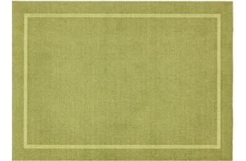 Astra Fussmatte Cardea Olio- Uni grün