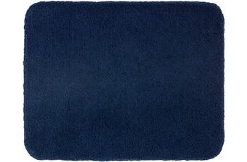 Astra Fussmatte Entra Saugstark blau 90x150