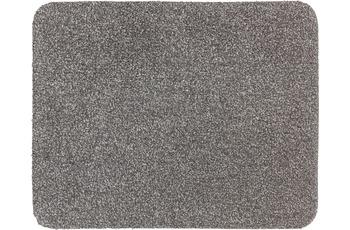 Astra Fussmatte Entra Saugstark dunkelgrau 75x130
