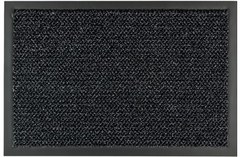 Astra Fussmatte Graphit grau 130x200