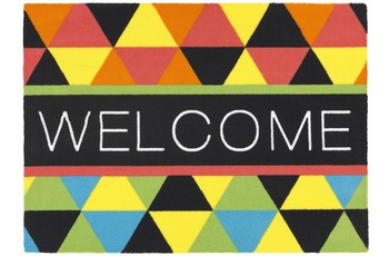 Astra Fussmatte Young Star Welcome 50x70