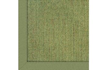 Astra Sisalteppich Manaus 300 x 400 cm ohne ASTRAcare (Fleckenschutz) heu Farbe 35