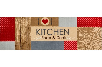 Astra Miabella Design 707, Colour 061 Kitchen 50 x 150 cm