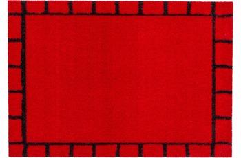 Astra Miabella Design 710 Colour 010 Kästchenbordüre