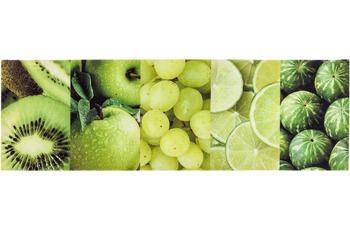 Astra Miabella Design 721 Obst grün 50 x 150 cm