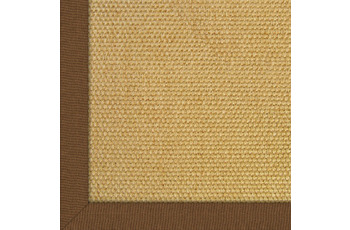 Astra Sisalteppich Panama Rio chablis mit Astracare 200 cm x 200 cm