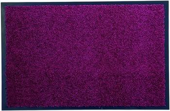 Astra Proper Tex Uni burgund, inkl. Schnittkantenkonfektion