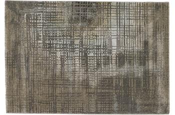 Astra Ravello Design 173, Farbe 040 Halbmond grau 200 x 290 cm