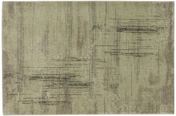 Astra Ravello Design 174, Farbe 030 Abstrakt grün 80 x 150 cm