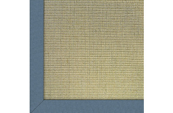 Astra Sisal-Teppich Salvador reis mit Astracare 200 cm x 200 cm
