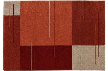 Astra Samoa Des. 002 Col. 010 rot 160 x 230 cm