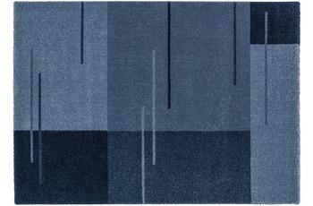 Astra Teppich, Samoa, Des. 002, Col. 20 blau