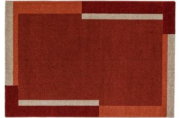Astra Samoa Des. 004 Col. 010 rot 240 x 300 cm
