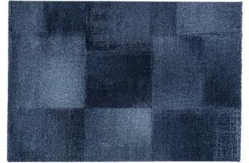 Astra Teppich, Samoa, Des. 151 Col. 20 Karos blau