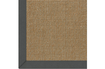 Astra Sisal-Teppich, Salvador, Col. 64 gold, mit Astracare 200 cm x 290 cm