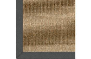 Astra Sisalteppich, Salvador, Col. 64 gold 65 cm x 140 cm