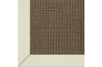 Astra Sisalteppich Santos 066 kaffee mit ASTRAcare Fleckenschutz 65 x 140 cm