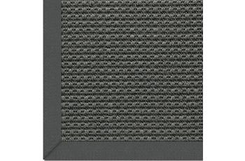 Astra Sisalteppich Valdivia, Col. 40 grau mit AstraCare-Fleckenschutz