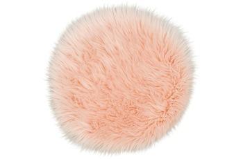 Astra Sitzfell Mia D. 180 C. 015 pink 35 cm rund