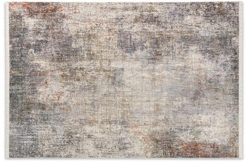 Astra Teppich Ana D.211 C.004 Allover silber/ beige
