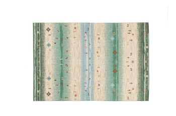 Astra Teppich Padua Des. 152 Col. 030 grün