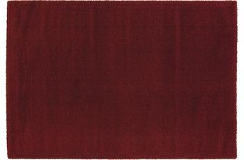 Astra Teppich Rivoli D. 160 C. 010 rot 160x230 cm