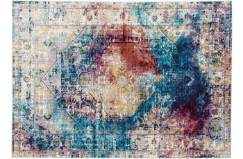 Astra Teppich Siena D. 184 C. 020 blau