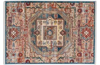 Astra Teppich Trani D. 195 C. 020 blau Orient 200x280 cm