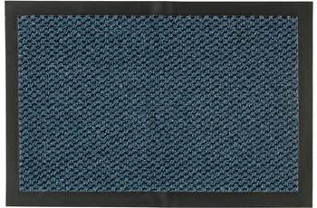 Astra Türmatte Achat C. 020 blau meliert 80x120 cm