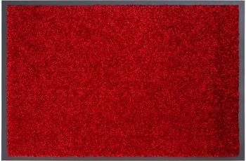 Astra Türmatte Perle C. 010 rot 80x120 cm