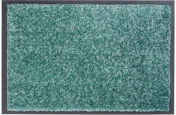 Astra Türmatte Perle C. 024 blau 80x120 cm