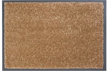 Astra Türmatte Perle C. 062 hellbraun 80x120 cm