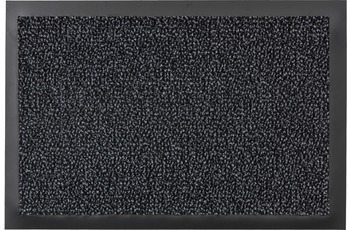 Astra Türmatte Turmalin C. 040 anthrazit 60x90 cm