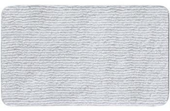 Barbara Becker Badteppich Minya, Nebel 120 cm x 70 cm