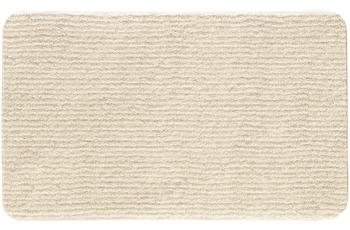 Barbara Becker Badteppich Minya, Sandbeige 120 cm x 70 cm