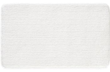 Barbara Becker Badteppich Minya, Weiß 120 cm x 70 cm