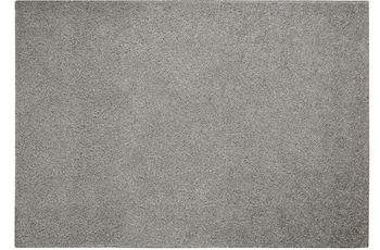 Barbara Becker Teppich b.b Miami Style grau 67 x 130 cm