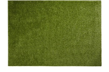 Barbara Becker Teppich b.b Miami Style grün 300 x 300 cm