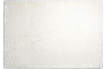 Barbara Becker Teppich Flair weiss 67 x 140 cm