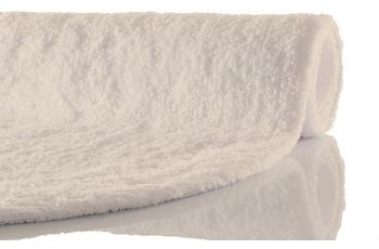 Batex Badteppich Duo Cotton natur 75 cm x 140 cm