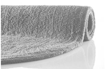Batex Badteppich Duo Cotton silber 75 cm x 140 cm