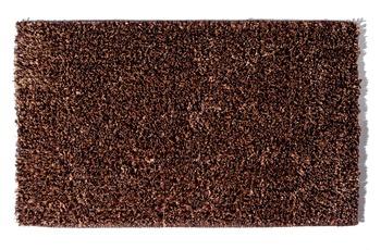 Batex , Bad-Teppich, Elements, braun, 15 mm Florhöhe, Öko-Tex zertifiziert
