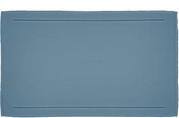 Batex Frottier Badteppich Excellence eisblau 60 cm x 100 cm