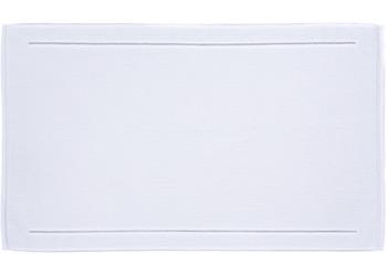 Batex Frottier Badteppich Excellence weiß 60 cm x 100 cm