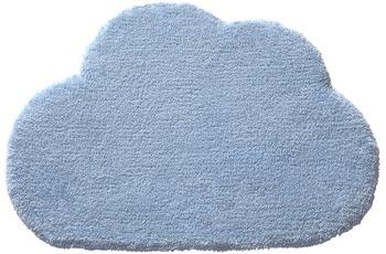 bellybutton Teppich BB-4210-02 Wunderwolke blau 60x100